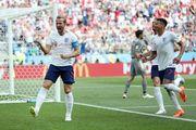 Игроки Тоттенхэма больше других забивали на чемпионате мира