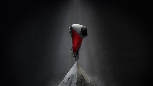 PhantomVSN — абсолютно новые бутсы Nike, созданные с чистого листа