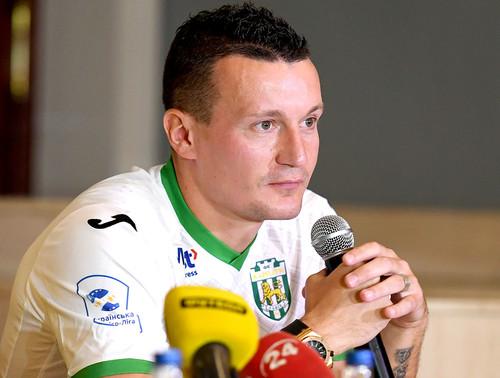 Артем ФЕДЕЦЬКИЙ: «Хочемо повернути вболівальників на стадіон»