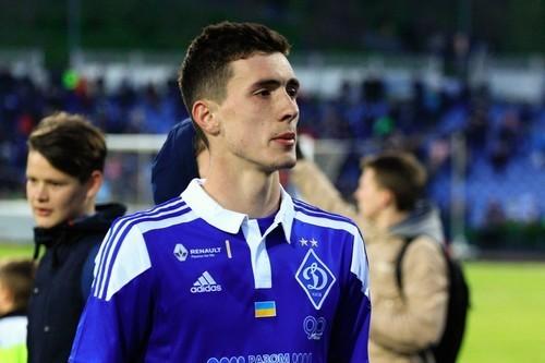 Защитник Динамо отправится на просмотр в израильский клуб
