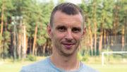 Александр КОВПАК: «Буду делать кульбиты в официальных матчах»