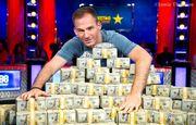 Стал известен самый успешный покерист в истории