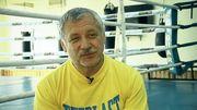 Бывший тренер братьев Кличко: Усику не нужно переходить в хевивейт