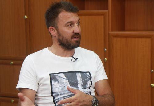 Ярослав ПОПОВИЧ: З Армстронгом ми їли з однієї тарілки