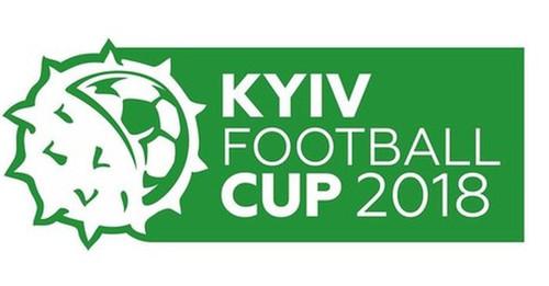ВИДЕО ДНЯ. Лучшие голы турнира Kyiv Football Cup-2018