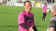 Александр АЛИЕВ: «Я хочу тренировать»