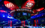 WSOP 2018 в цифрах и фактах