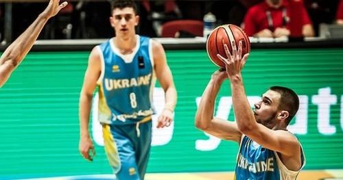 Евро-2018. Украина U-20 сохранила место в элитном дивизионе