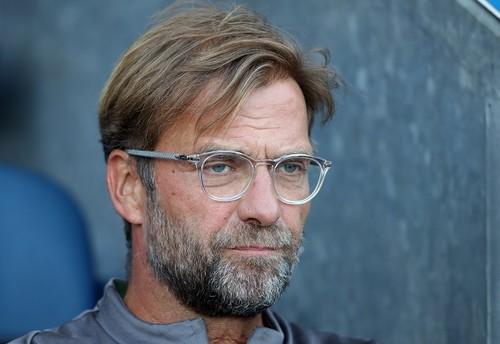 Юрген КЛОПП: «Алиссон – один из лучших вратарей мира»