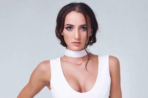 Ризатдинова рассказала, как держать себя в форме