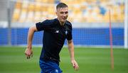 Сергей СИДОРЧУК: «Динамо к сезону подготовилось хорошо»