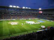 Динамо с минимальным счетом обыграло Шахтер в матче за Суперкубок