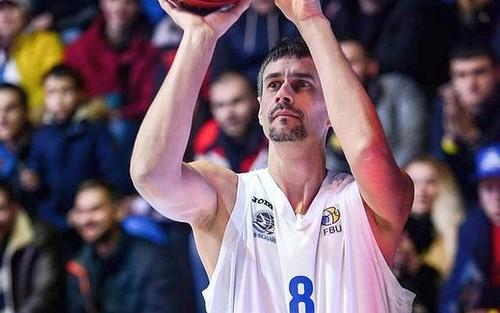 МБК Николаев продлил контракт с капитаном