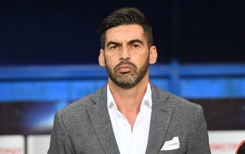Паулу ФОНСЕКА: «Результат матча за Суперкубок не по игре»