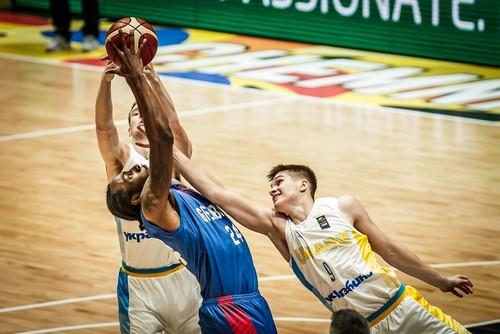 Украина U-20 – Черногория U-20. Смотреть онлайн. LIVE трансляция