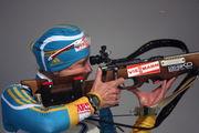 Карьера лучшего снайпера украинского биатлона – Оксаны Хвостенко