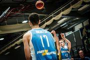 Збірна України U-20 на чемпіонаті Європи: статистичні підсумки