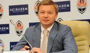 ПАЛКИН: «Фаны из неподконтрольных территорий посещают матчи Шахтера»