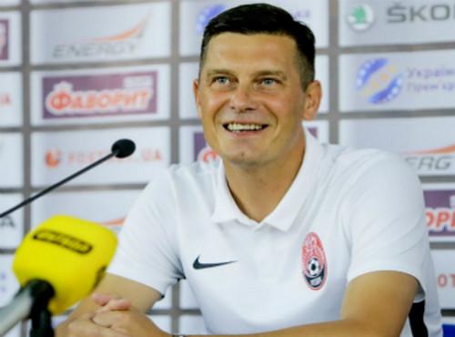 Александр ГРИЦАЙ: «Добавили во втором тайме и довели дело до победы»