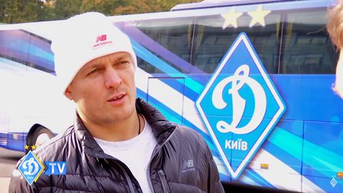 УСИК: «После боя просил соорганизатора WBSS кричать «Динамо, Динамо»