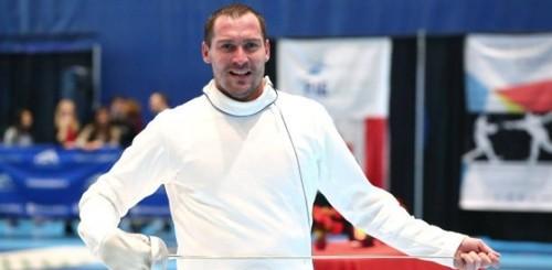 Два украинца получили бронзовые медали на ЧМ по фехтованию