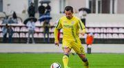 Цихмейструк зіграє за збірну України на ЧЄ з міні-футболу