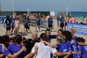 AFC 5G стали чемпіонами з пляжного футболу