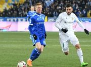 Где смотреть онлайн матч чемпионата Украины Динамо - Ворскла