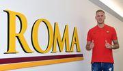 Рома подписывает 13-го новичка. Им стал вратарь на замену Алиссону