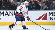 НХЛ. Орпик вернулся в Вашингтон, ситуация Зеттерберга