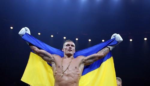Владимир ПРОДИВУС: «Украинская школа бокса – одна из лучших в мире»