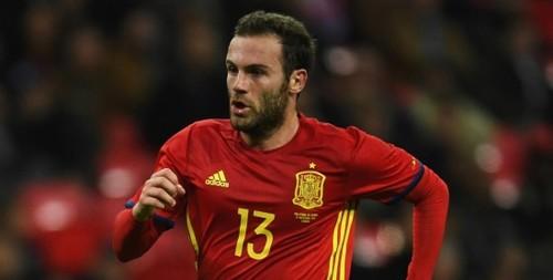 МАТА: «Надеюсь, еще смогу получить вызов в сборную Испании»