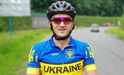 Мужская сборная Украины по биатлону начала сбор в Австрии