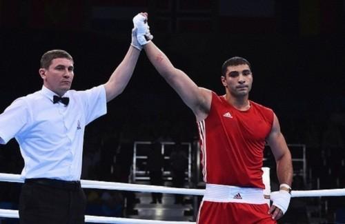 Манукян не собирается переходить в профессиональный бокс