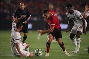Ман Юнайтед по пенальти обыграл Милан в Международном Кубке чемпионов