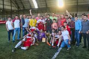 Збірна Азербайджану. Група D чемпіонату EURO-2018 з міні-футболу