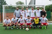 Збірна Сербії. Група D чемпіонату EURO-2018 з міні-футболу