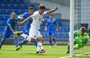 Евро-2018 U-19. Сборная Украины разгромлена Португалией