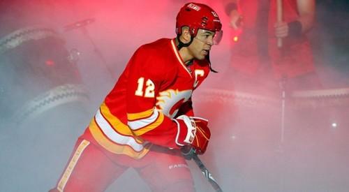 НХЛ. Легендарный Джером Игинла завершил карьеру