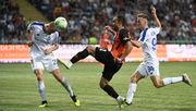Исмаили дисквалифицирован на два матча, но сыграет с Динамо