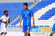 ХАХЛЬОВ: «Хочу вибачитись перед українцями за поразку від Португалії»