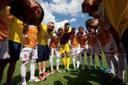 Збірна Іспанії. Група B чемпіонату EURO-2018 з міні-футболу