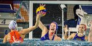 Cборная Нидерландов выиграла чемпионат Европы по водному поло