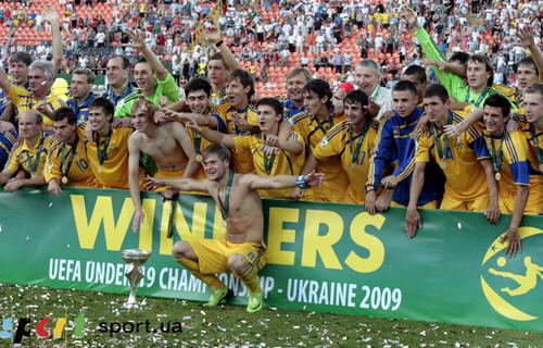 Сборная Калитвинцева, выигравшая Евро: где они сейчас