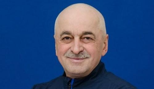 Умер известный в прошлом вратарь Сокола Юрий Шундров