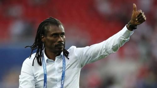 После ЧМ-2018 тренер сборной Сенегала получил новый контракт