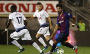 Барселона — Тоттенхэм Хотспур. Видео голов и обзор матча.