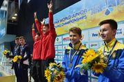 Українці Науменко і Сербін виграли бронзу ЧС зі стрибків у воду
