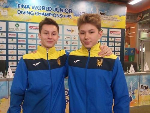 Украина завоевала первую медаль на домашнем чемпионате мира