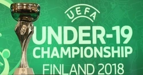 Италия U-19 — Португалия U-19. Смотреть онлайн. LIVE трансляция